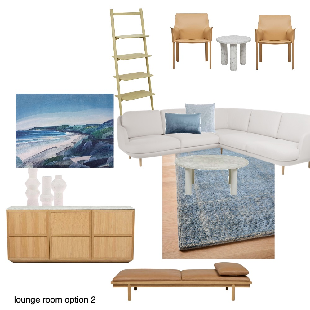 lounge option 2 lorne Mood Board by melw on Style Sourcebook