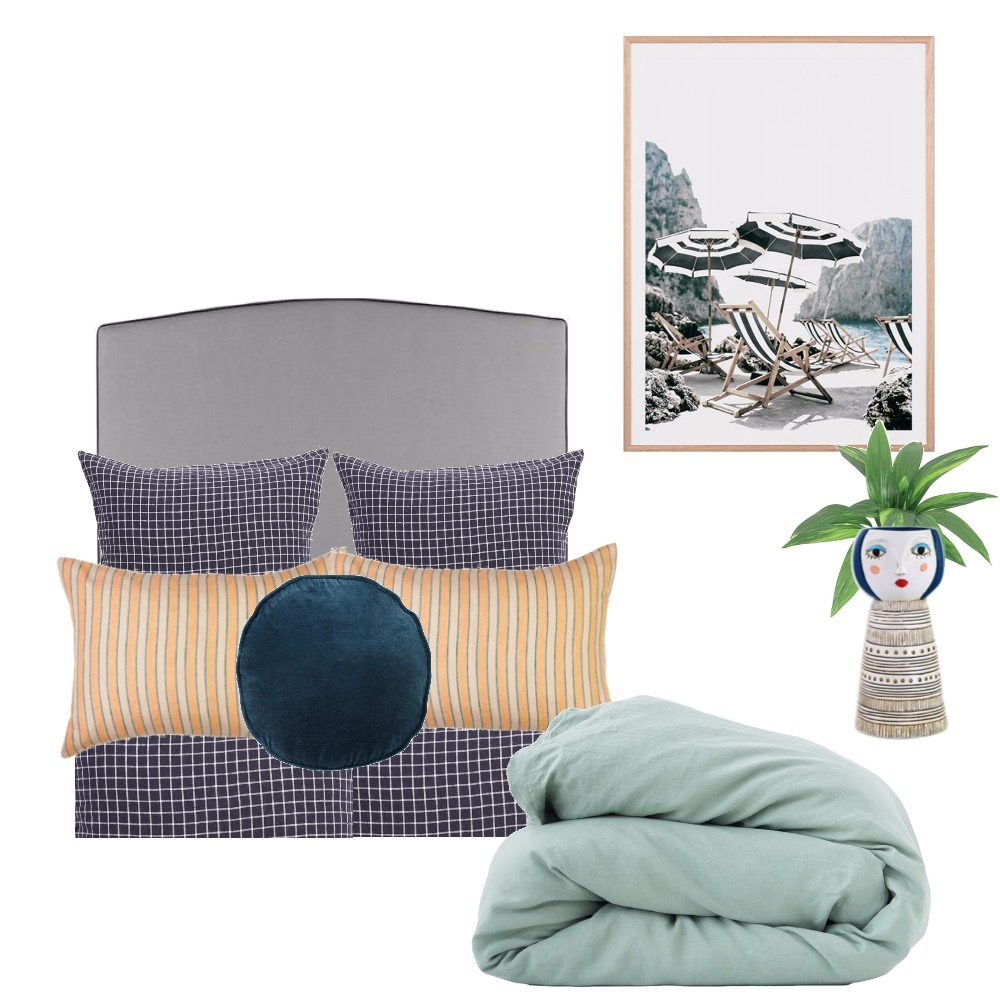 Brooke Bedroom Mood Board by Holm_and_Wood on Style Sourcebook