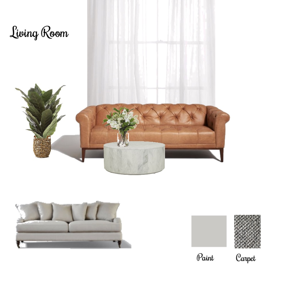 MONICA LIVING ROOM Mood Board by Jennypark on Style Sourcebook