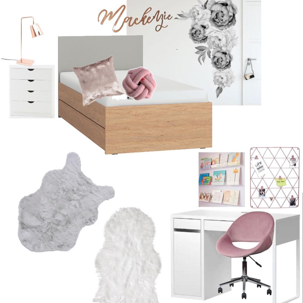 Sara Revised Mood Board by caitsroom on Style Sourcebook