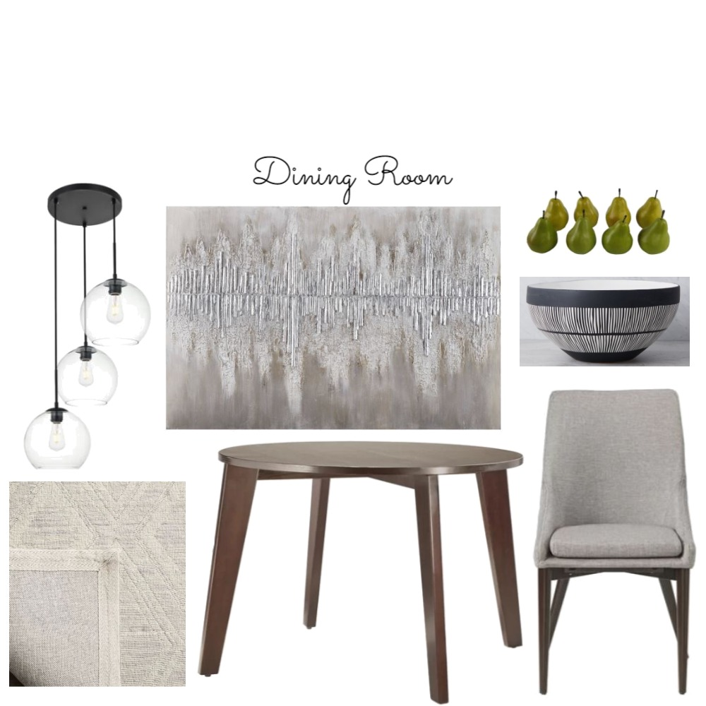 Corny - Dining Room Mood Board by ddumeah on Style Sourcebook