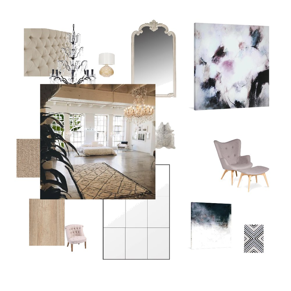 The Bedroom Mood Board by ritassousa77 on Style Sourcebook