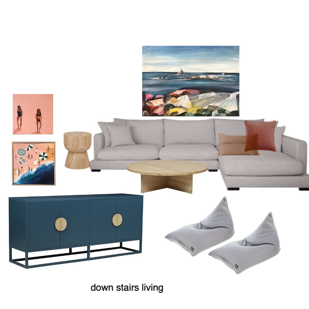 down stairs living room Mood Board by melw on Style Sourcebook