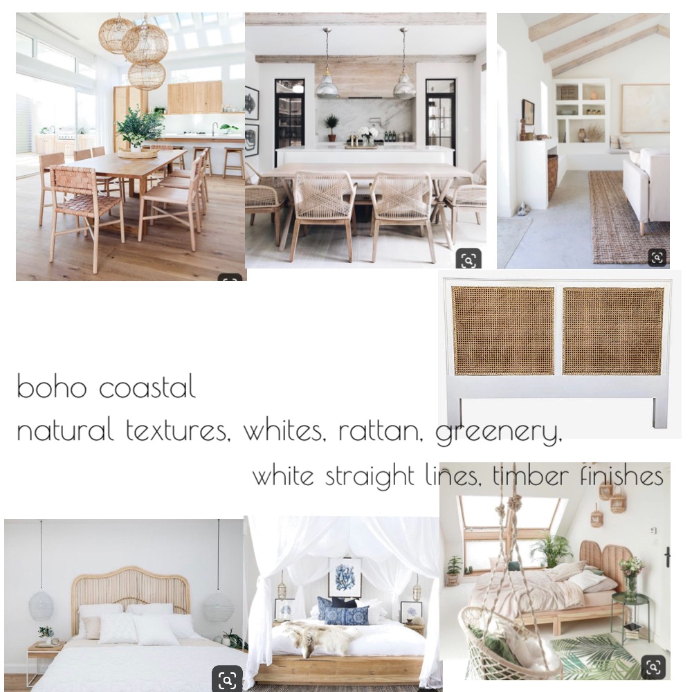 Coastal boho Mood Board by tanyajohn82 on Style Sourcebook