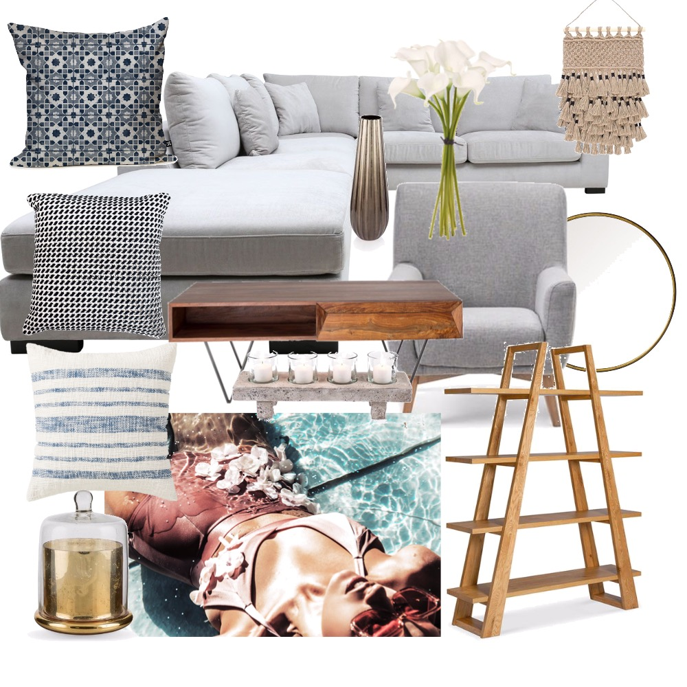 living room Mood Board by bluefrost_ on Style Sourcebook