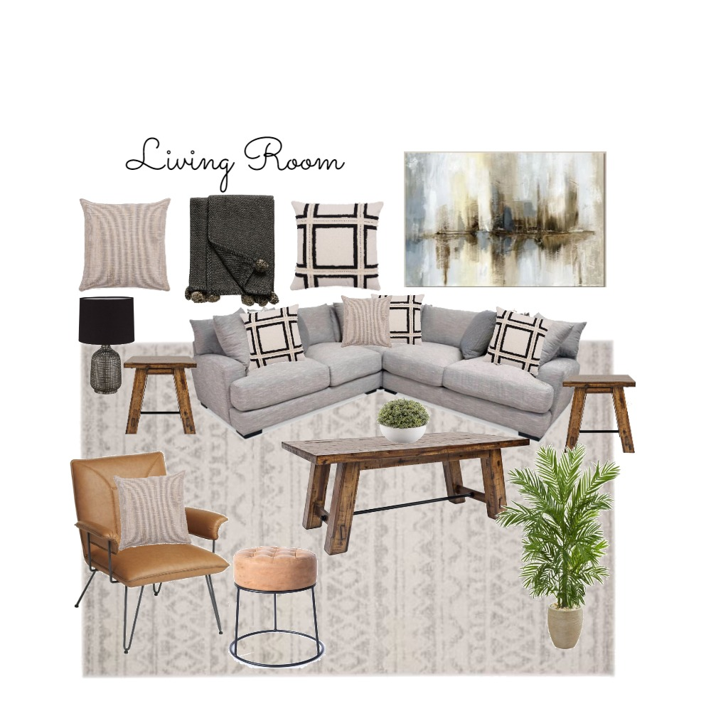corny - living room2 Mood Board by ddumeah on Style Sourcebook