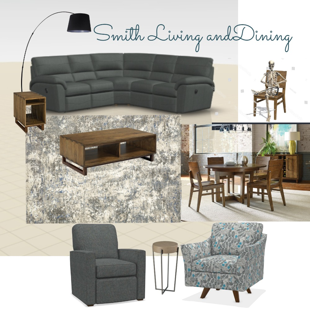 Smith Mood Board by SheSheila on Style Sourcebook