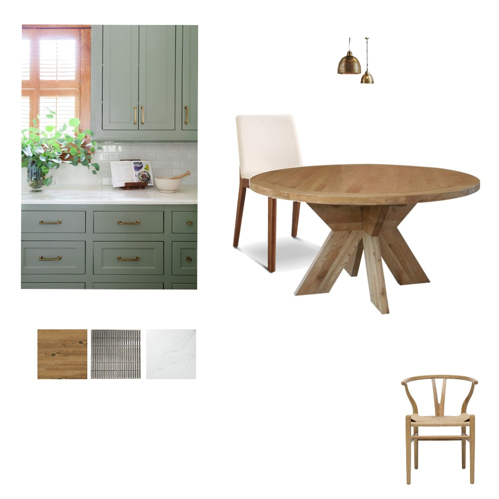 M6CS1 Kitchen Mood Board by westofhere on Style Sourcebook
