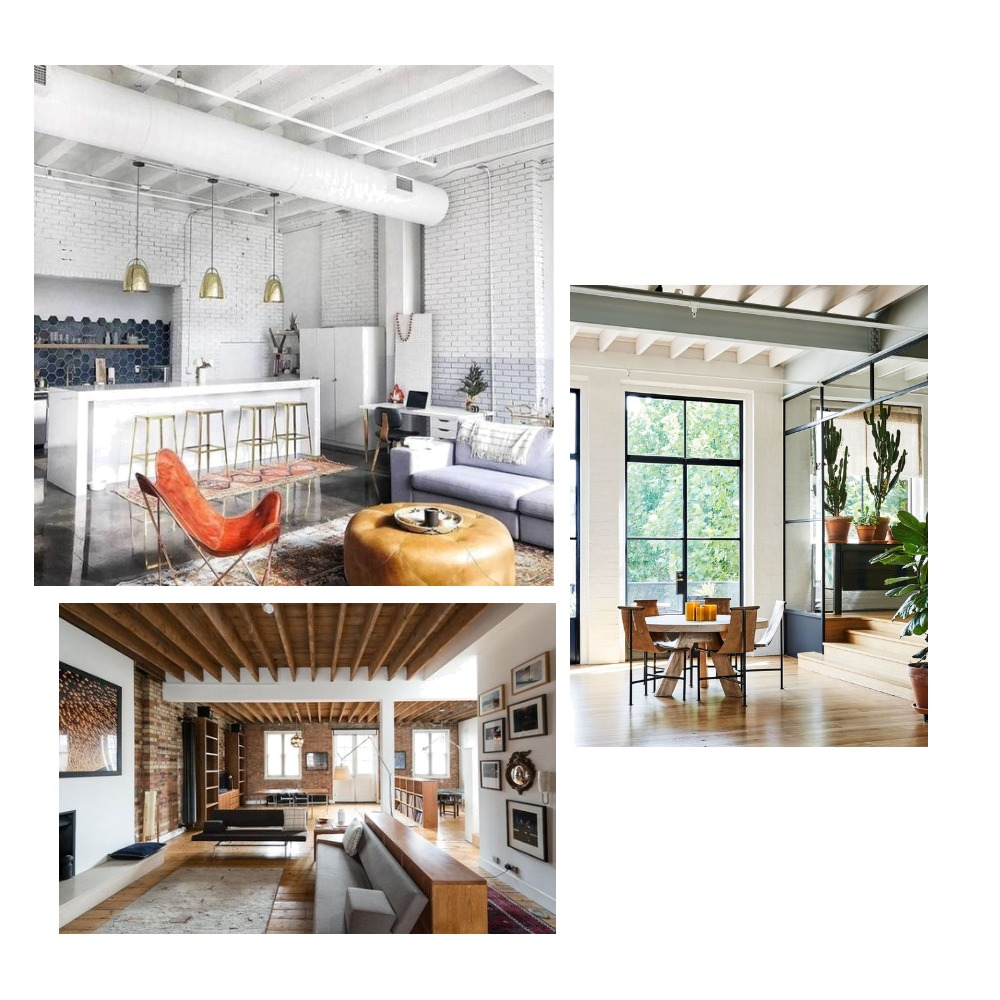 penthouse ceiling Mood Board by AbbieHerniman on Style Sourcebook