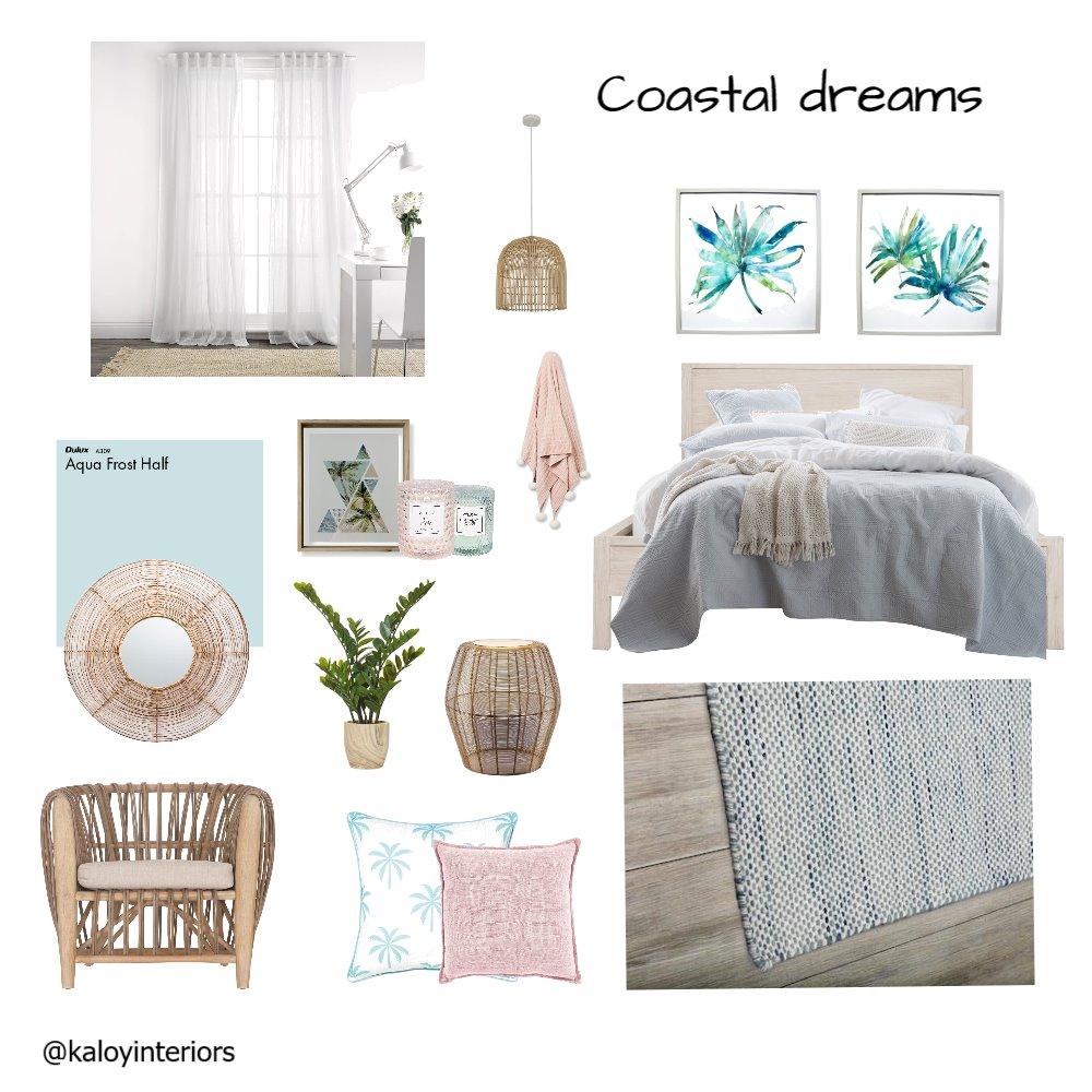 Coastal dreams Mood Board by Kaloy on Style Sourcebook