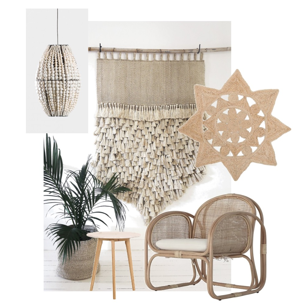 Entrance Lidia option 1 Mood Board by Gold Chalk Interior Styling on Style Sourcebook