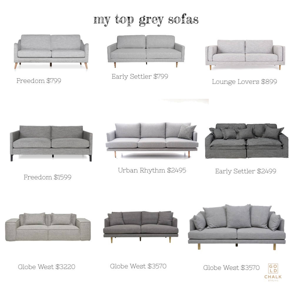 Save or Splurge Mood Board by Gold Chalk Interior Styling on Style Sourcebook