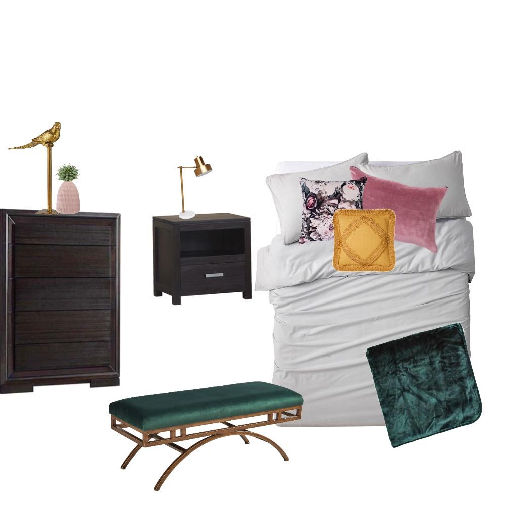 Bedroom Mood Board by Jo-Anne on Style Sourcebook