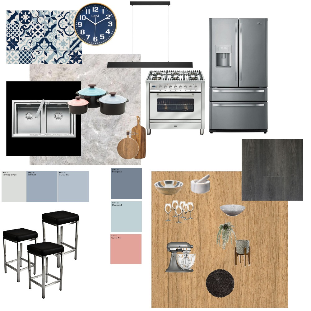 kitchen 2 Mood Board by Heather on Style Sourcebook