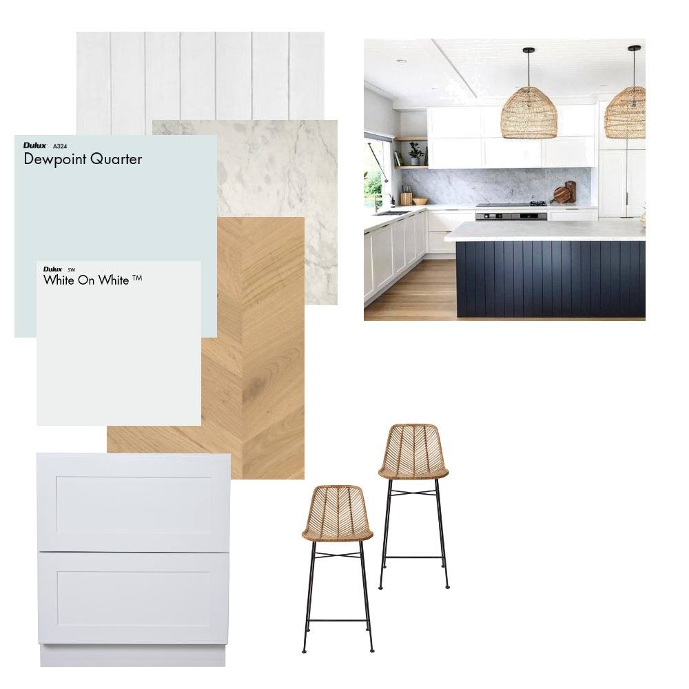 kitchen Mood Board by reneebrannigan on Style Sourcebook
