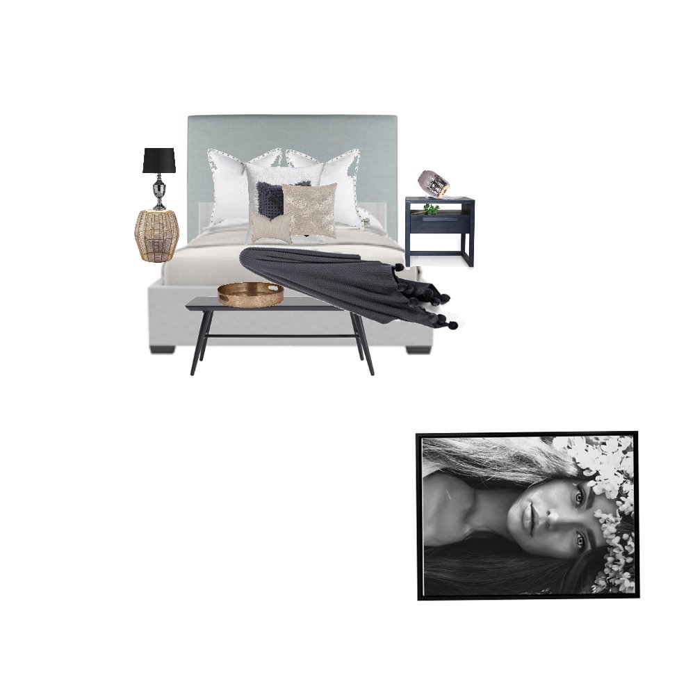main bed Mood Board by melzarp on Style Sourcebook