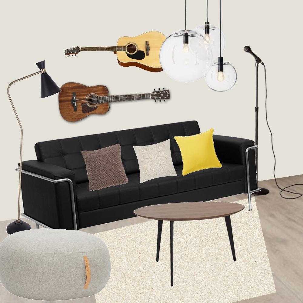 musico sala Mood Board by arturodijol on Style Sourcebook