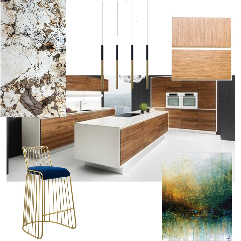 kitchen Mood Board by misspatry on Style Sourcebook