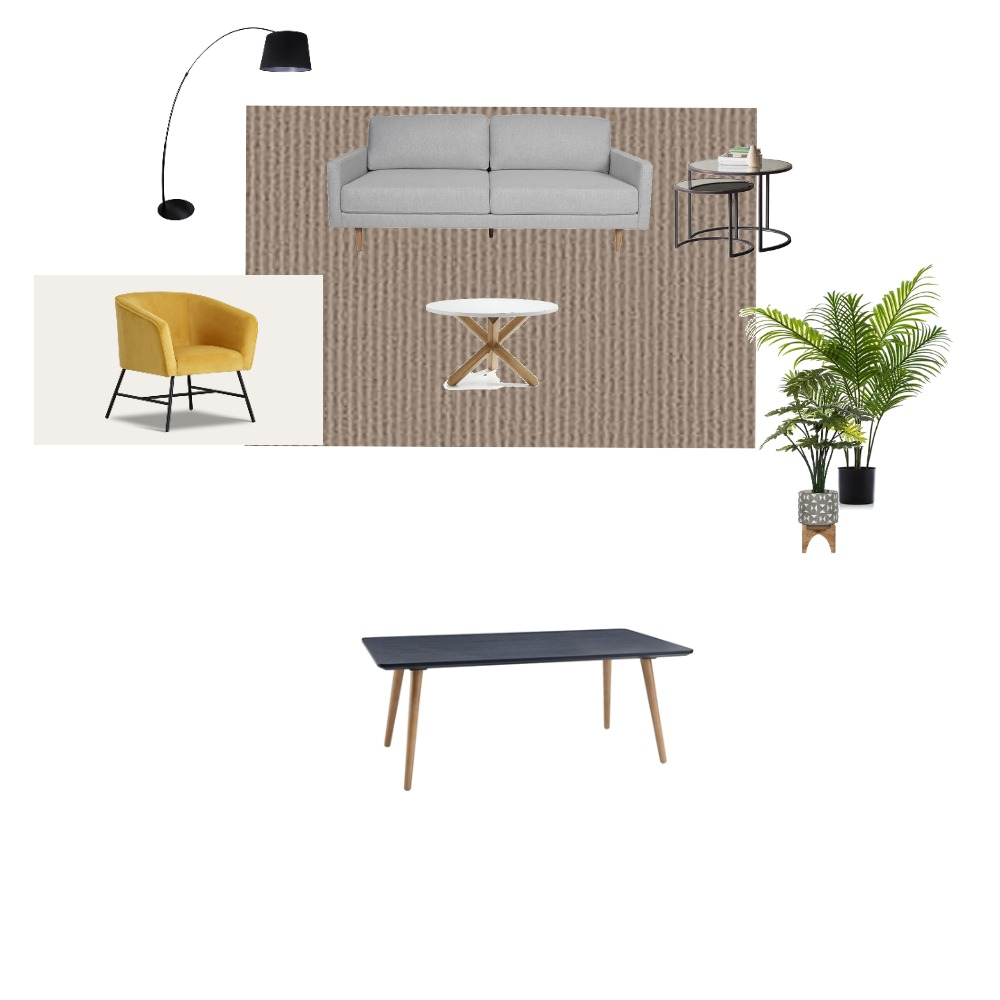 New Home Mood Board by Lourdes on Style Sourcebook