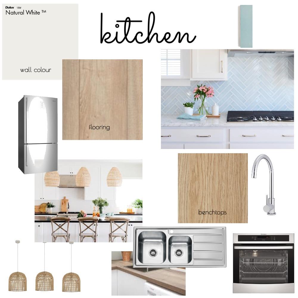 kitchen Mood Board by hannmcfen on Style Sourcebook