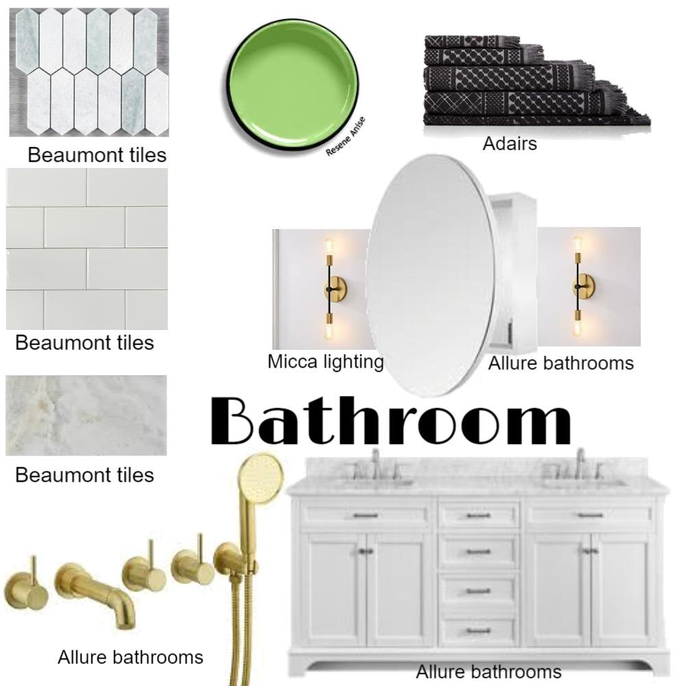 Bathroom Mood Board by Melissa.guzzardi on Style Sourcebook