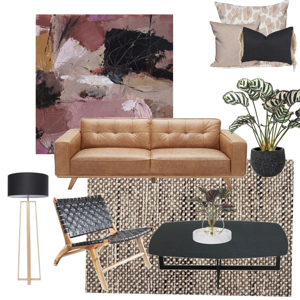 Modern contempary Mood Board by Simplestyling on Style Sourcebook