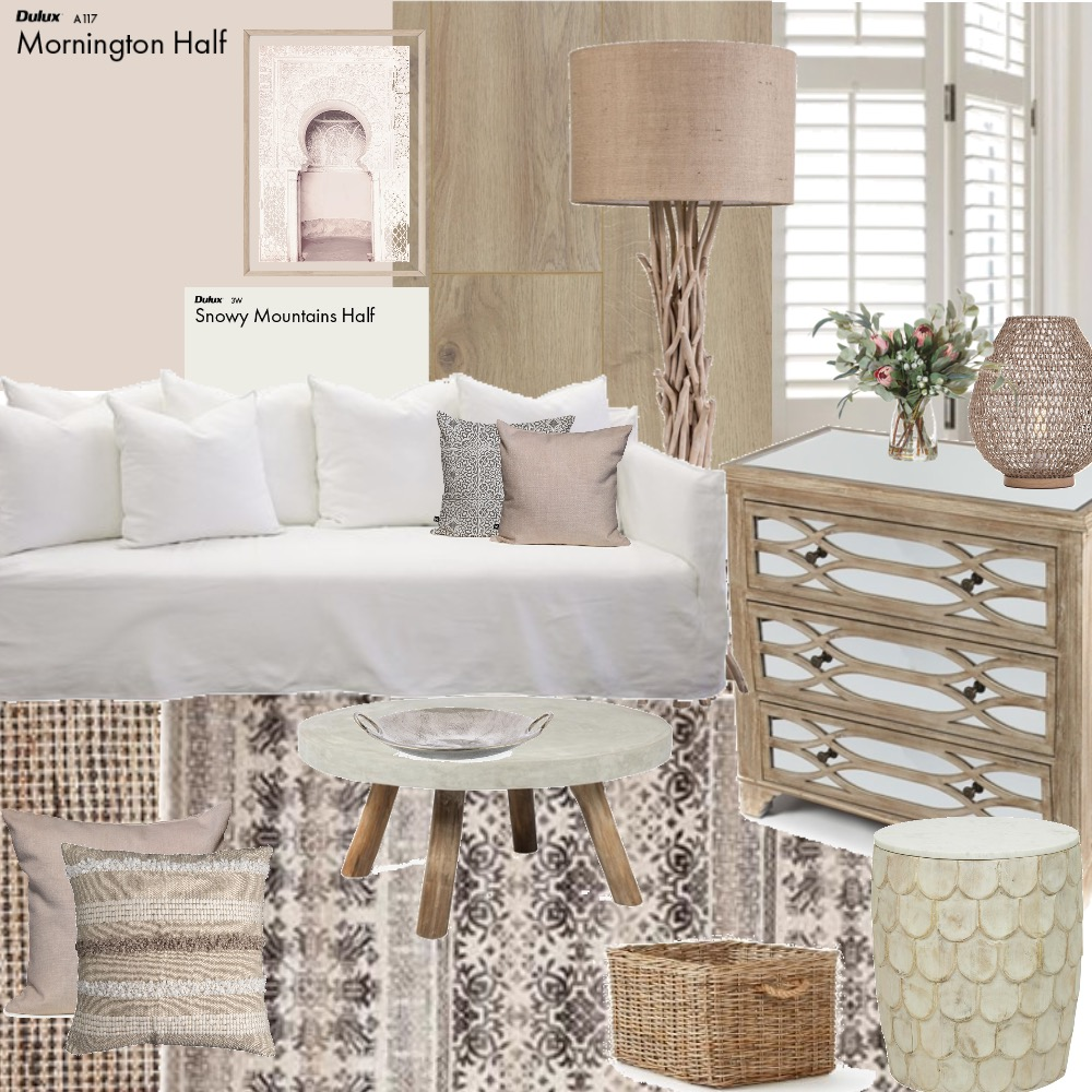 Morrocan  Arch Mood Board by Oleander & Finch Interiors on Style Sourcebook