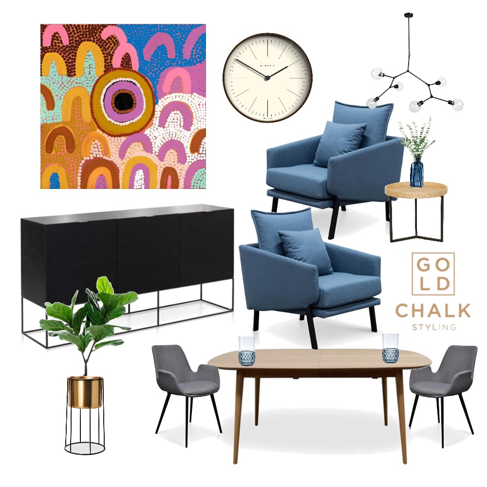 Board room reception JC Mood Board by Gold Chalk Interior Styling on Style Sourcebook