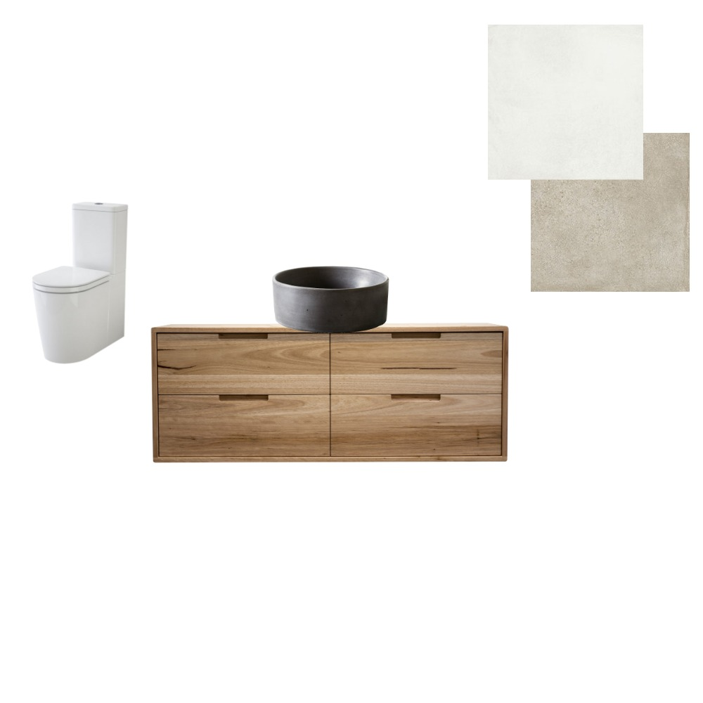 Main Bathroom Mood Board by Tanz on Style Sourcebook