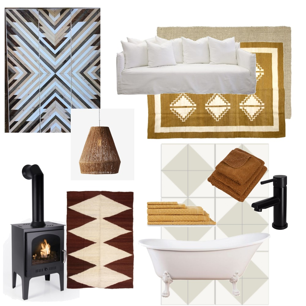living Mood Board by mrspearzy on Style Sourcebook