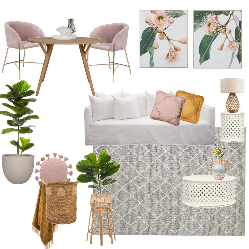 Styling Suite Mood Board by Eliza Grace Interiors on Style Sourcebook