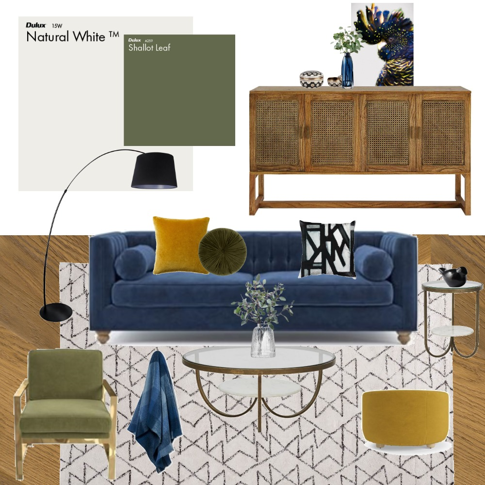 Go bold Mood Board by kellyoakeyinteriors on Style Sourcebook