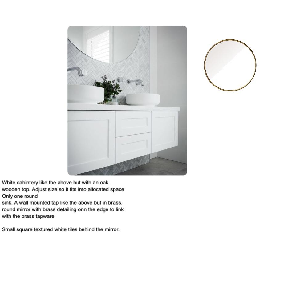 Tucker family bathroom Mood Board by Jennysaggers on Style Sourcebook