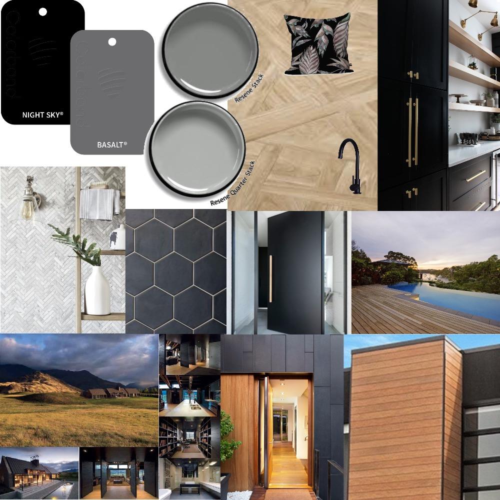 Hobby Mood Board by Hamptonhomebuilders on Style Sourcebook