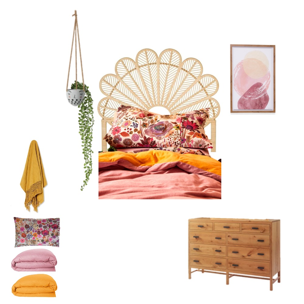 room 1 Mood Board by cbehne on Style Sourcebook