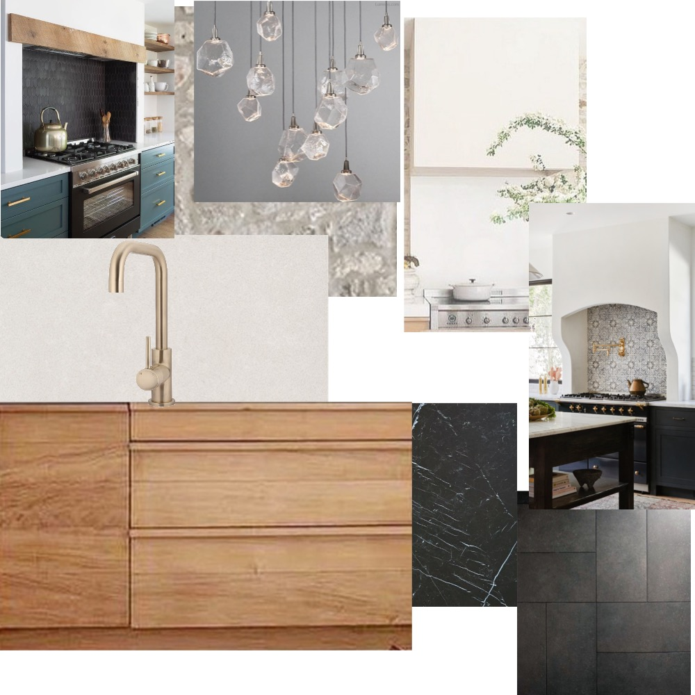 New house Kitchen Mood Board by AngelaRae on Style Sourcebook