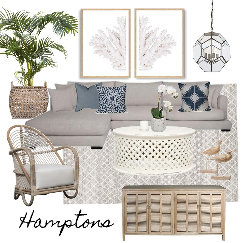 Hamptons Mood Board by Nkdesign on Style Sourcebook