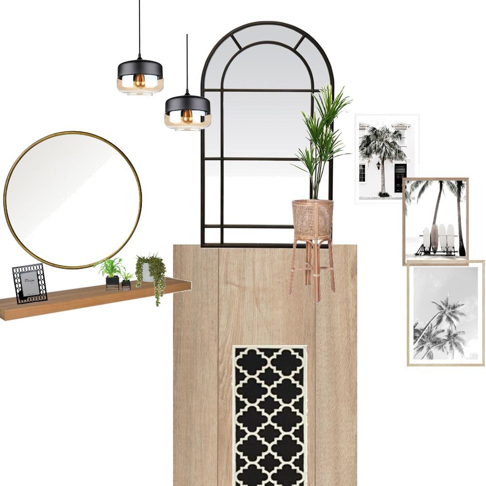 Entry 1 Mood Board by Teskalira on Style Sourcebook