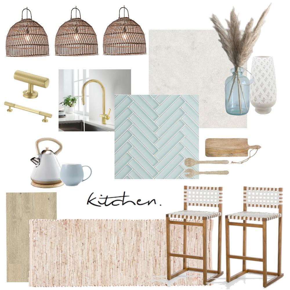 M9. Kitchen. Mood Board by emmapontifex on Style Sourcebook
