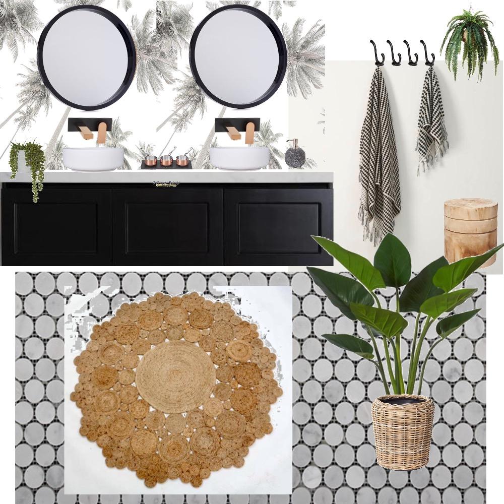 Bathroom Vibes Mood Board by Kreate_Interiors on Style Sourcebook
