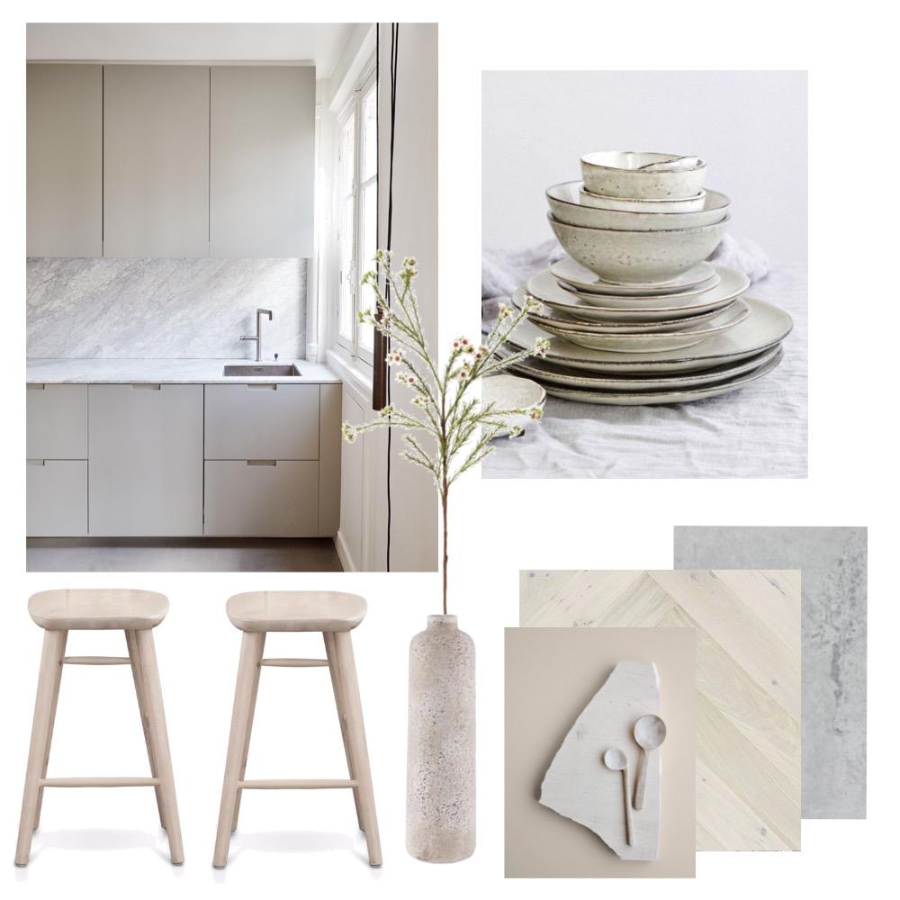 moldboard materialer Mood Board by Espolininterior on Style Sourcebook