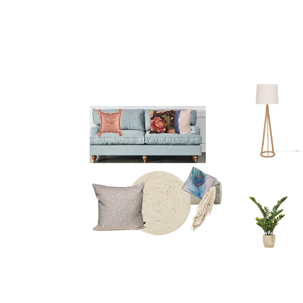 retreat Mood Board by melzarp on Style Sourcebook