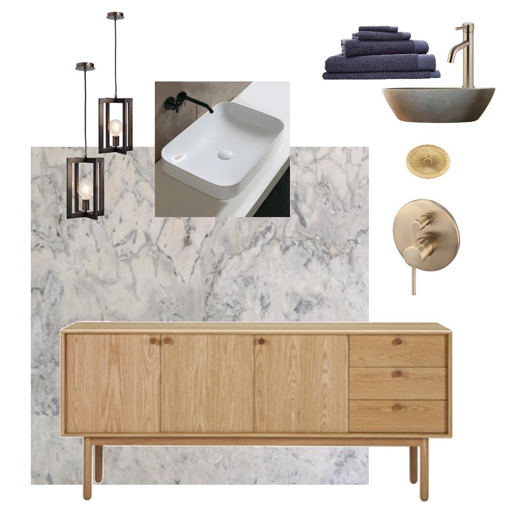 Bountiful Bathroom Interior Design Mood Board by jovialjade on Style Sourcebook