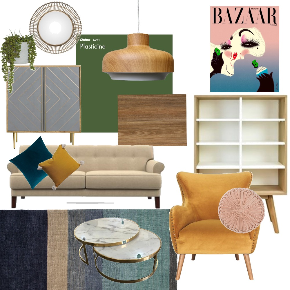 byann Interior Design Mood Board by ludvika on Style Sourcebook