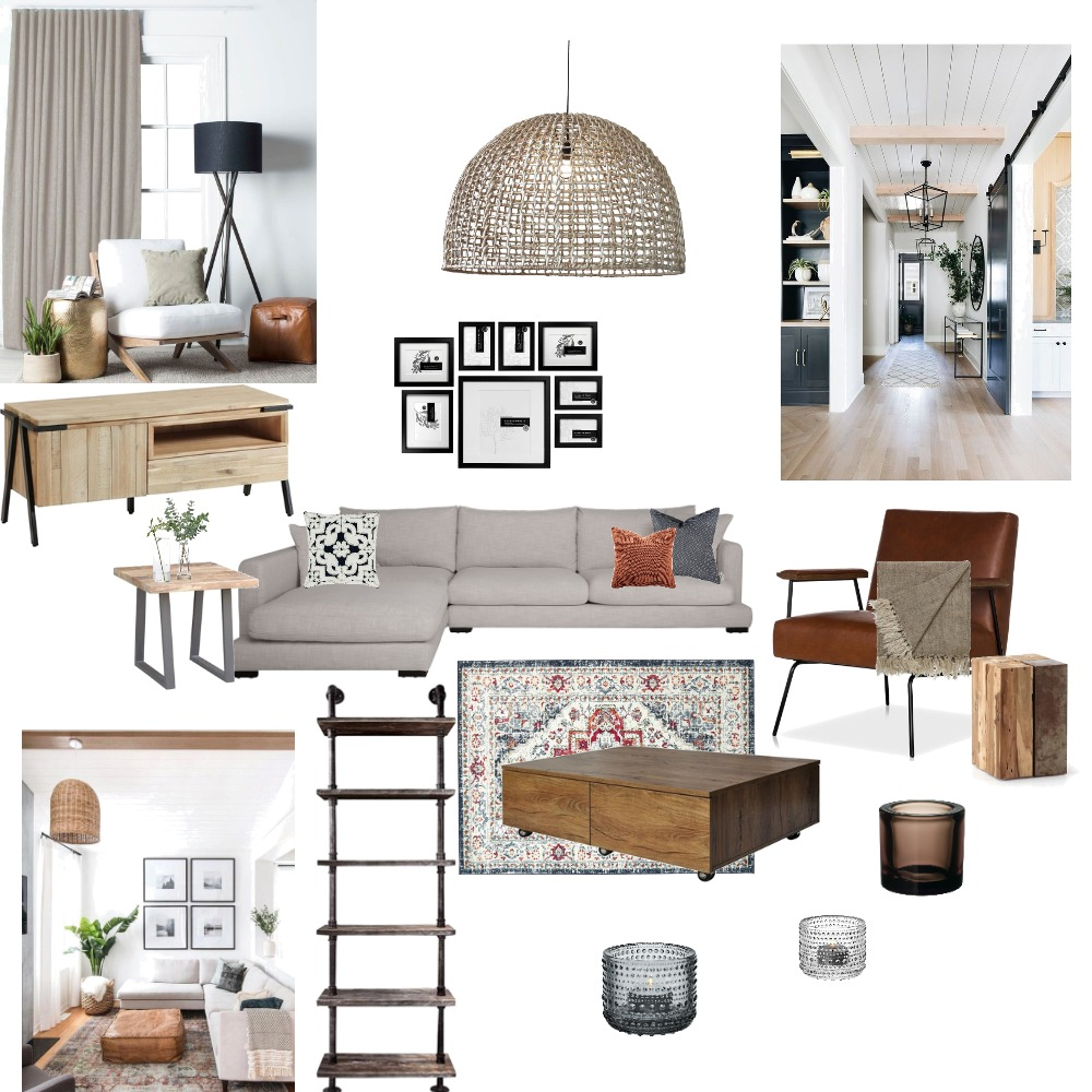 Amy's Living Room Interior Design Mood Board by kshaw on Style Sourcebook