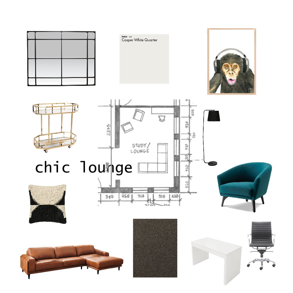 Kate's Lounge - Complete Interior Design Mood Board by katewilliams17 on Style Sourcebook