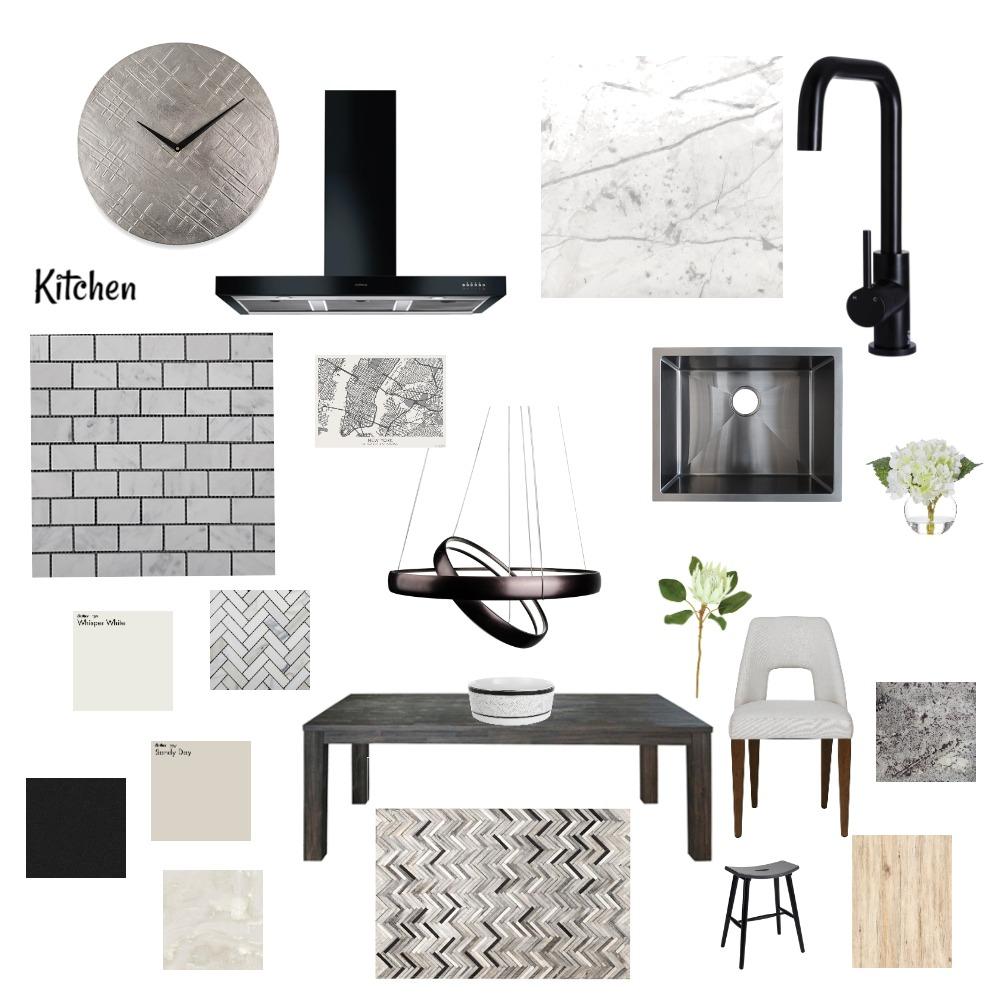 Kitchen Interior Design Mood Board by BonnieBella on Style Sourcebook