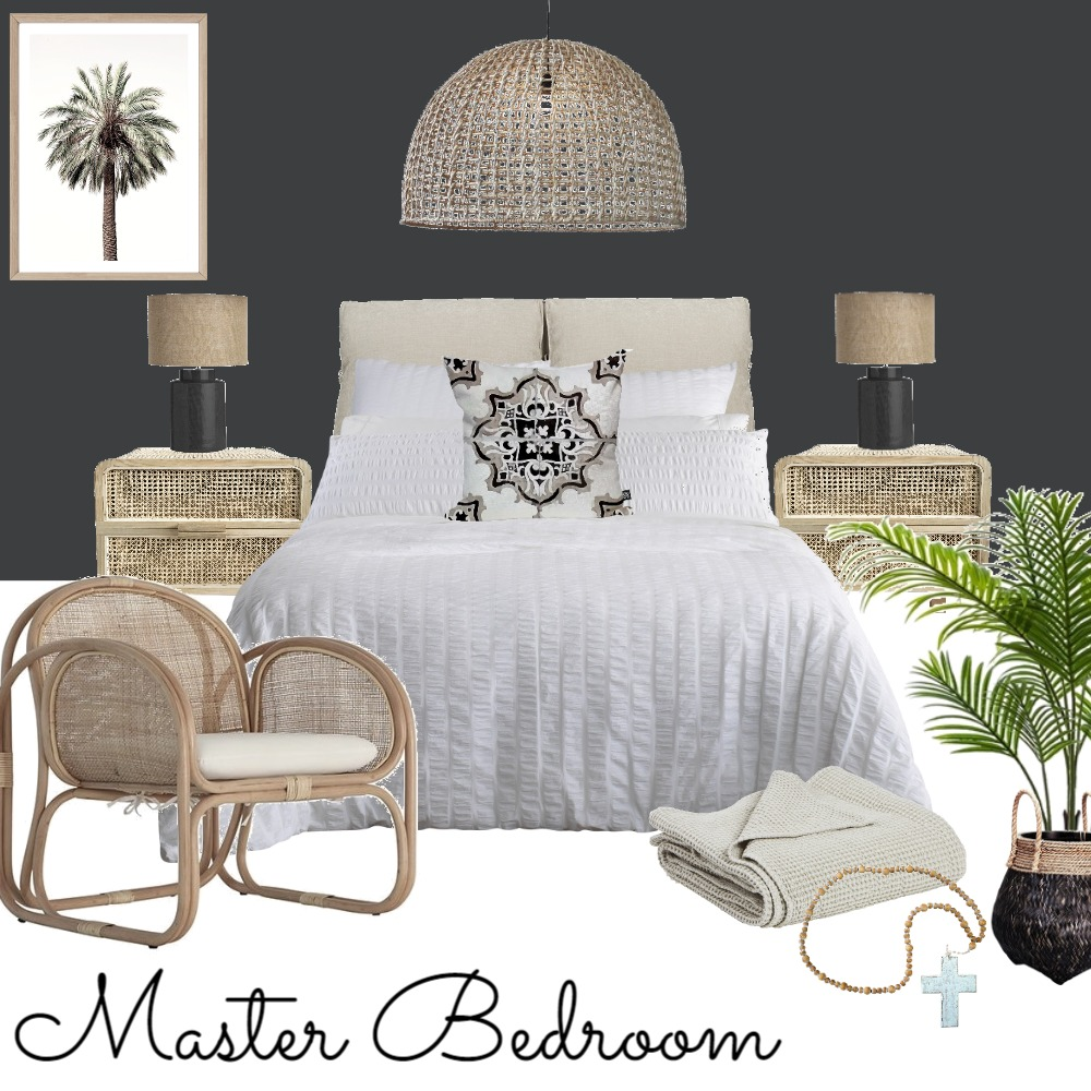 Master Oasis Mood Board by taketwointeriors on Style Sourcebook