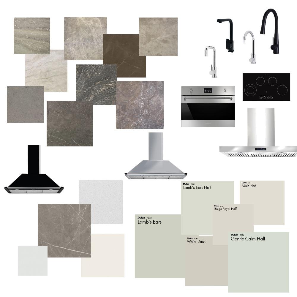 Kök Interior Design Mood Board by annaberndtsson on Style Sourcebook
