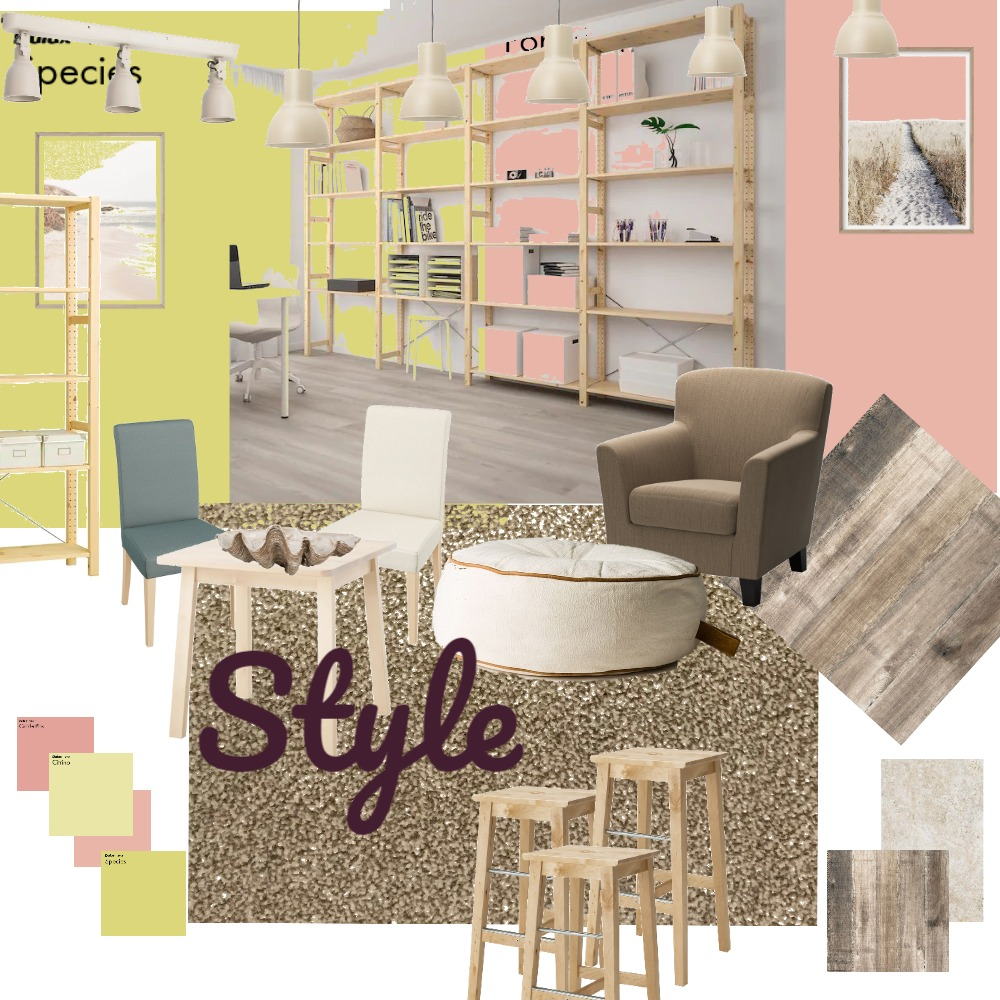 kafe bücherei3 Interior Design Mood Board by ida_ili on Style Sourcebook